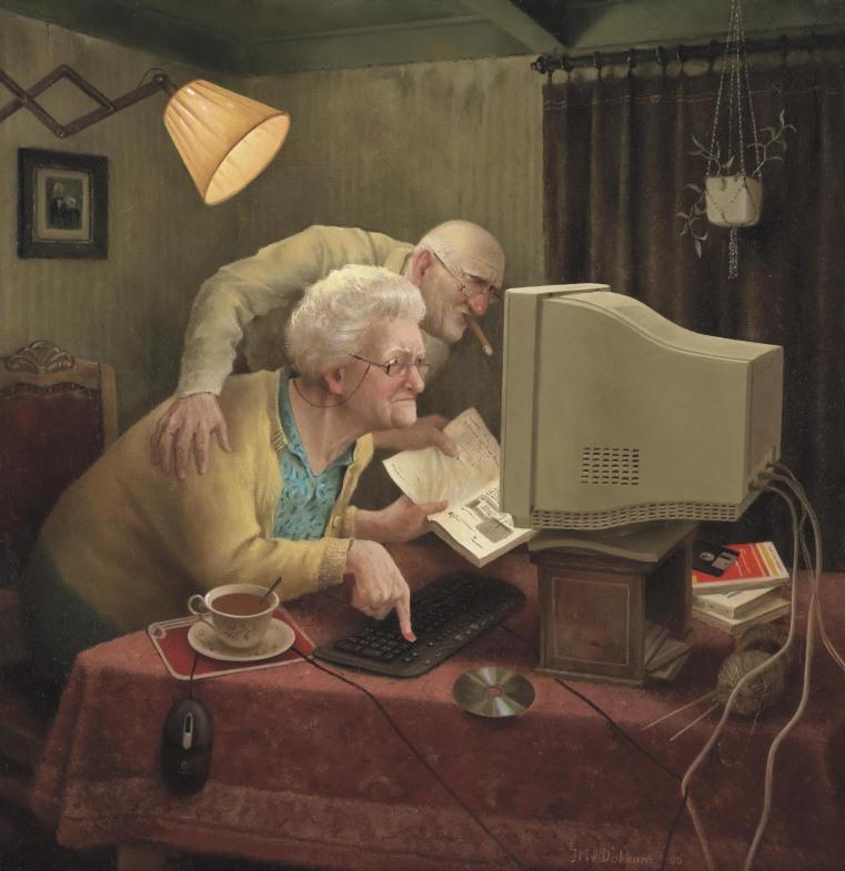 знакомства только для пенсионеров