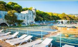 1001 ночь отель Крым, Большая Ялта, п. Кореиз