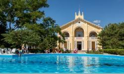 Романовапарк-отель отель 3 г. Феодосия