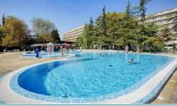 Пансионат в Сочи с бассейном все включено отдых с детьми