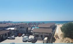 Отель Гранд Прибой в 100 метрах от моря с бассейном все включено