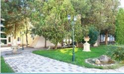 круглогодичный отель в Анапе на берегу моря с бассейном все включено