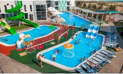Отель Aurum Family Resort & Spa / «Аурум» 4 *