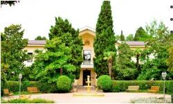 Отель  GOLDEN RESORT | Голден Резорт3  Крым