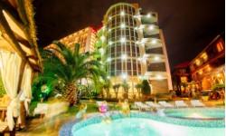 Grace Arli  отель в Сочи с бассейном все включено