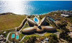 МРИЯ РЕЗОРТ & СПА / MRIYA RESORT & SPA Санаторно-курортный комплекс / отель 5   Крым