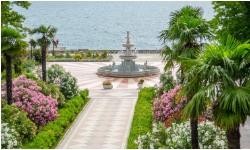 Санаторий Сочина берегу моря с бассейном все включено отдых с детьми