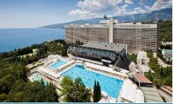 Ялта-Интурист / Yalta-Intourist отель 4   Ялта
