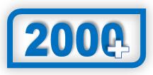 Более 2000 программ обучения
